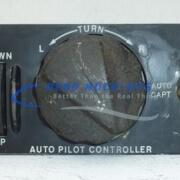 33-47 Panel, Ctrl - Auto Pilot Controller