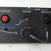 33-49 Panel, Ctrl - GPS Zeroize