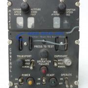 33-51 Panel, Ctrl - Camera control