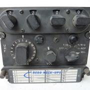 33-57 Panel, Ctrl - UHF tuner - B