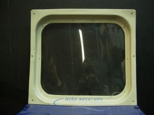 34-35 Sierra window