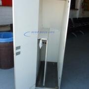 34-58 Closet, Hanger rail, Kit - Port _G