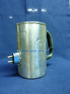 35-31 Bottle warmer - Plugin, no lid