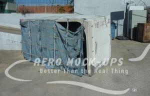 13-3 Container, Cargo - LD11