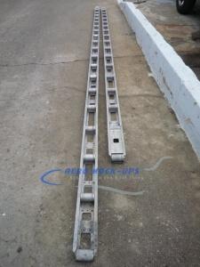 31-18 Cargo Roller Track 14ft & 16ft