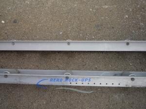 31-18 Cargo Roller Track side