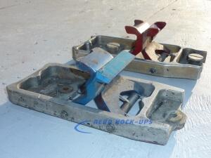 31-19 Cargo Pallet Lock-up