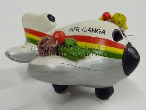 38-25 Model - Air Ganga
