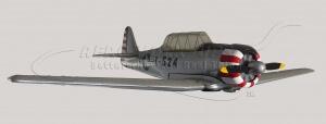 38-3 Model - T6