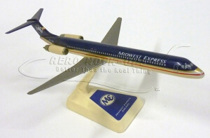 38-30 Model - MD80, Midwest