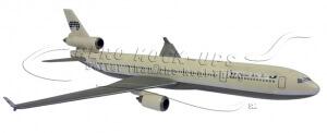 38-33 Model - MD-11, World