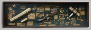38-4 Display, History of Aviation - Boxed