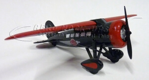 38-40 Model - Harley Davidson, Die cast