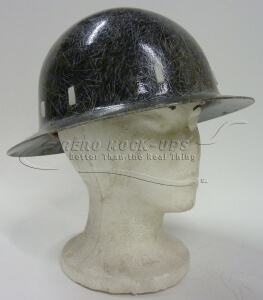 38-59 Helmet, Construction - Grey