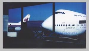 38-80 Print - 747, Longreach