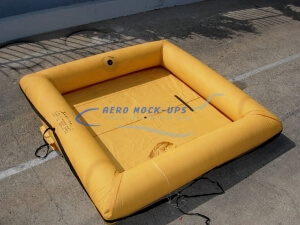 39-54 Life raft - 4 to 6 person