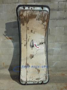 34-108 Door, entry - Convair, Interior