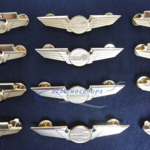 37-17 Miami Air - Wings