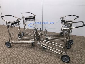 32-279 Smart Cart - Luggage Cart a