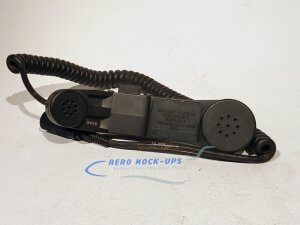 33-24 Microphone - Rectangular a