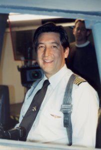 Capt Richard Chan