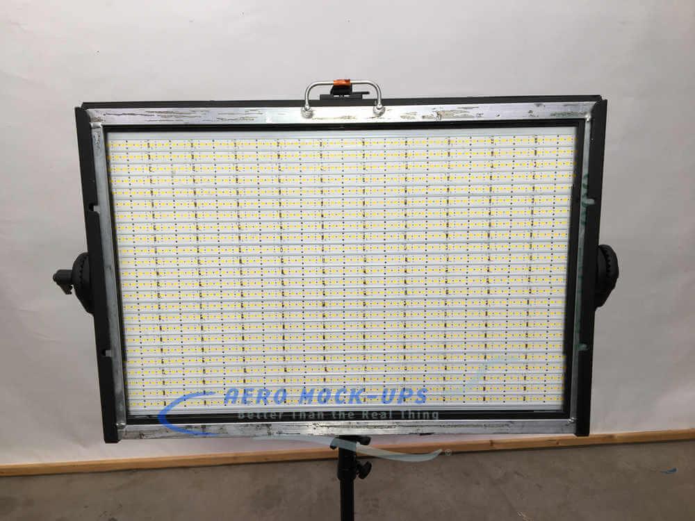 42-10 MacTech Artist 300D - Gel frame