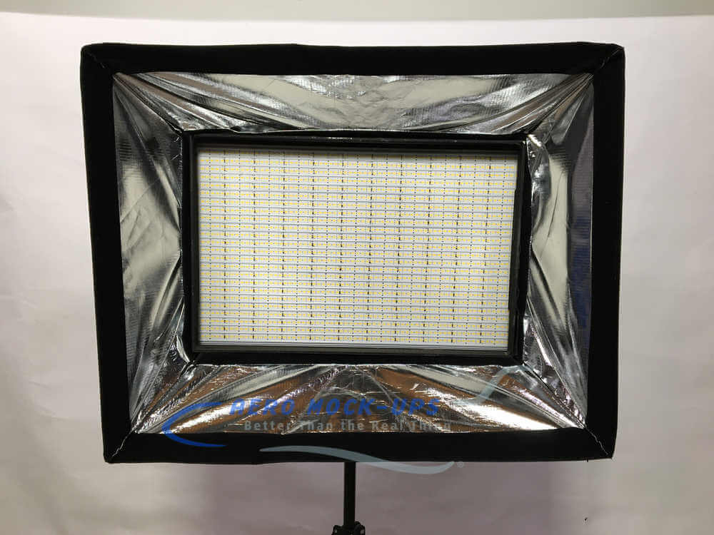 42-10 MacTech Artist 300D - With Shroud