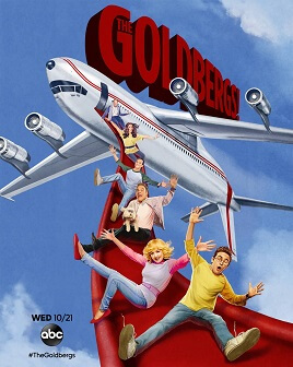 "The Goldbergs ""Airplane!"""