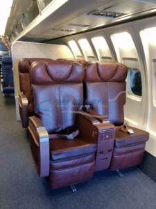 22-4-2PA BC - Star, Port without armrest
